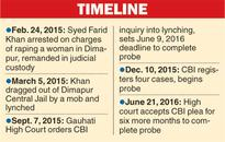 HC extends probe into lynching