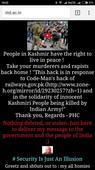 Pakistani Hackers Hack 10 Edu Websites Which Includes IIT Delhi, AMU, IIT Varanasi, DU & More