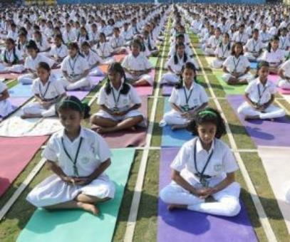 BMC passes proposal to make yoga mandatory in Mumbai civic schools