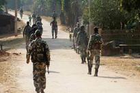 Six people found dead in Jharkhand; Maoist's role suspected