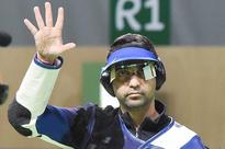 Taking Inspiration from Bindra, Shooters Eyeing Tokyo 2020 Glory: NRAI President