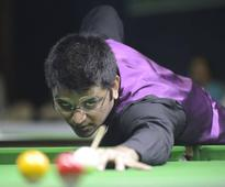 Rupesh Shah, Alok Kumar in an all-Indian final