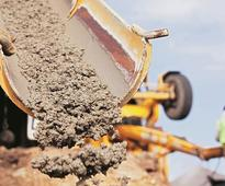 Shree Cement gains on commencement of new cement grinding unit