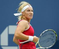 Svetlana Kuznetsova enters Portugal Open quarters