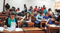 Delhi students get 85% reservation in DU