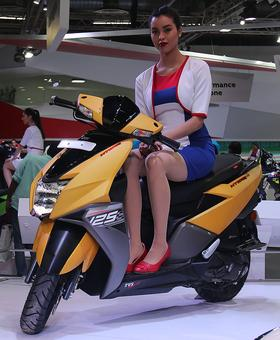 Wow: The head-turners at Auto Expo 2018