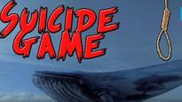Blue Whale menace: Student suspected of playing deadly suicide game rescued