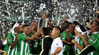 Questions for CONMEBOL over Copa Libertadores, Sudamericana changes