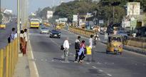 NHAI gives nod for pedestrian subway