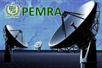PEMRA warns TV channels of violating rules
