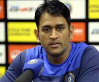 M S Dhoni sees T20 defeat as lesson for team