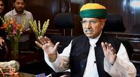 GST slabs necessary but only for a transition period, says Arjun Ram Meghwal