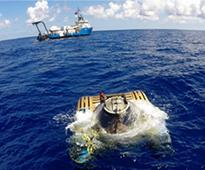 India to launch Rs 10,000-crore Deep Ocean Mission