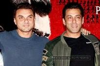 Salman Khan confirms Sohail Khan to be a part of Kabir Khan's next