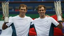 Rio 2016: Family priorities force legendary twins Bob and Mike Bryan to withdraw from Olympics