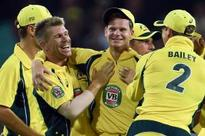 Steve Smith leads Australia to ODI win against New Zealand