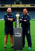 Billy Keane: West lonesome for glory and Lam's posse will die with their boots on in Murrayfield Corral