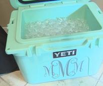 Couple Uses Yeti Cooler as Life-saving Floatation Device