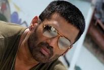Suniel Shetty is writing book on health and fitness !