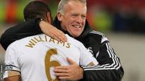 Swansea City are 'impatient' over signings, says coach Alan Curtis