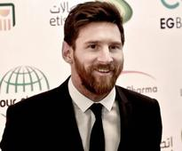 Messi promotes hepatitis C treatment in Egypt