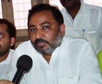 UP BJP leader Dayashankar Singh arrested in Bihar
