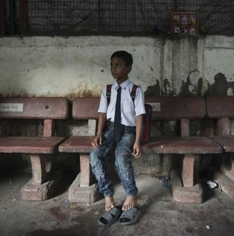 Bad news for poor as Mumbai clamps down on primary schools