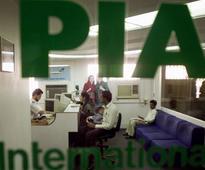 Hindu Sena members vandalise Pakistan International Airlines office in New Delhi