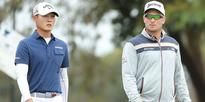 Putting lets down NZ duo at World Cup of Golf