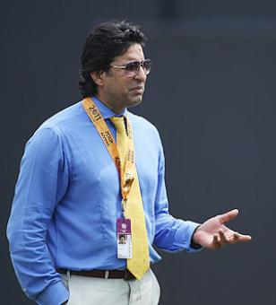 Wasim Akram's files in betting inquiry can be reopened any time'