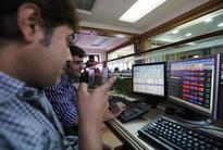 Sensex ends lower after Patel named RBI chief; banks fall