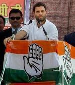 Mulayam, Mayawati 'remote controlled' by PM Modi, says Rahul Gandhi