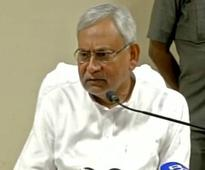 Bihar CM Nitish Kumar not to attend Samajwadi Party's Sthapana Diwas celebration in Lucknow