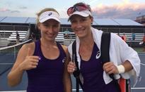 Stosur and Gavrilova win again