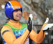 Micromax to support five-time Winter Olympian Shiva Keshavan