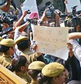No charge sheet yet in Patiala House violence