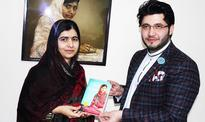 Malala comes out in support of Peshawar Zalmi
