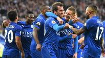 Leicester City follow up Champions League triumph with emphatic win over Crystal Palace