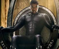 Black Panther highest