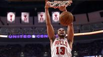 Report: Knicks strong favorites to sign Joakim Noah in free agency