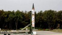 EXPRESS EXCLUSIVE: ICBM Agni-V Test Put on 'Hold' For Modi's US Visit