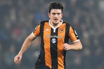 Hull defender Harry Maguire: This is what Marco Silva has improved since he arrived