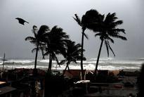 Odisha Braces For Possible Disaster, Cyclone Kyant Could Make Landfall Tomorrow
