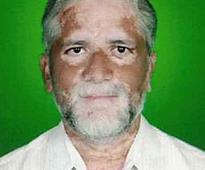 Dr. Khaja Altaf Husain is new VC of Mahatma Gandhi University, Nalgonda