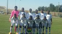 Black Starlets move camp to Cape Coast ahead of Ivory Coast clash
