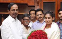 Telangana govt: Rs 1 crore cash, plot in Hyderabad for women's cricket team skipper Mithali Raj