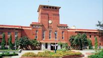 Sanskrit a last resort at Delhi University