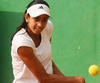 Karman Kaur, Ankita Raina are promosing tennis talent: Sania