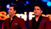 Koffee with Karan episode featuring Kapil Sharma scrapped? Here's the truth!