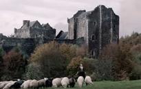 'Outlander' Leoch Castle, Set for Major Restoration Followising Visitor Influx Surge
